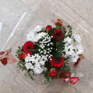 Bouquet Anouchka