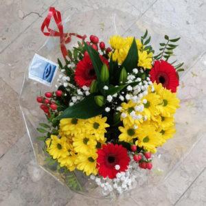 Bouquet Ivana